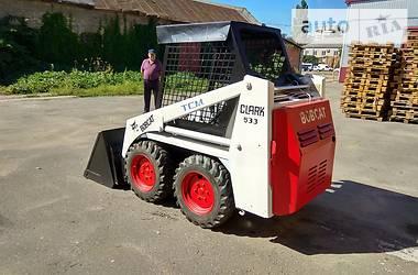 Bobcat 553 2001 в Черкассах