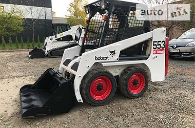 Bobcat 553 2005 в Луцке