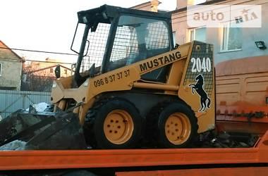 Bobcat 753 1998 в Одессе