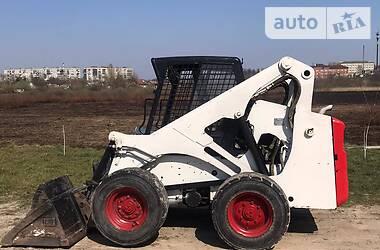 Bobcat 873 2001 в Луцке