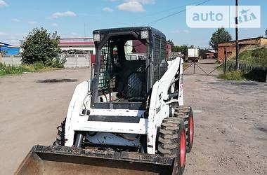 Bobcat S160 2005 в Нововолынске