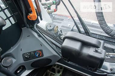Минипогрузчик Bobcat S650 2017 в Житомире