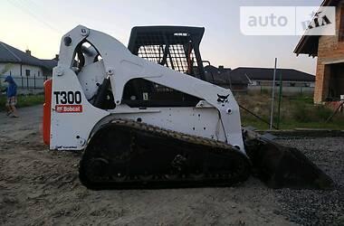 Bobcat T300 2005 в Ковеле