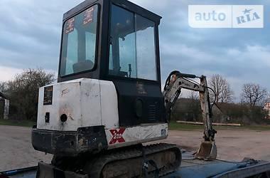 Bobcat X220 1998 в Львове