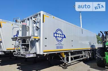 Зерновоз - напівпричіп Bodex KIS 3W-A 2021 в Києві