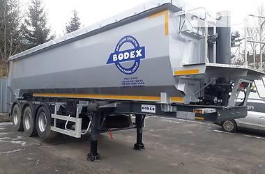 Самосвал полуприцеп Bodex KIS 3W-S 2020 в Тернополе