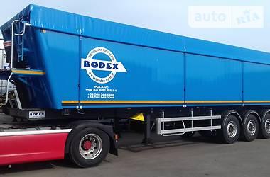 Bodex KIS3B 2019 в Звенигородці