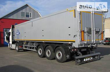 Bodex KIS3B 2020 в Кременчуці