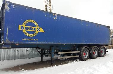 Bodex KIS 47 m3 2003