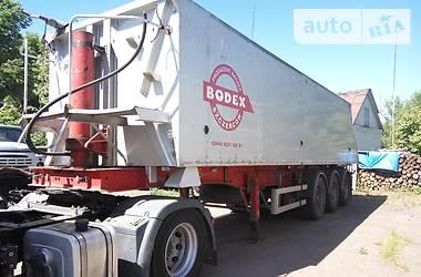 Bodex KIS 2009 в Житомире