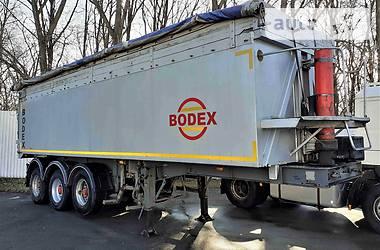 Bodex Kiss 33 2004 в Буче
