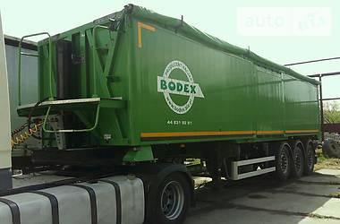 Bodex SAF 2014 в Ізяславі