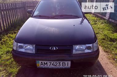 Богдан 2110 2012 в Житомире