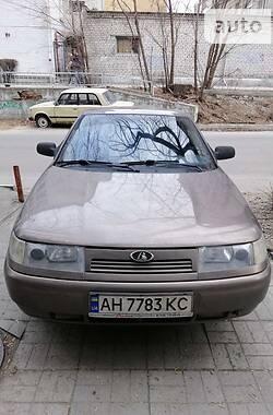 Богдан 2110 2013 в Мирнограді