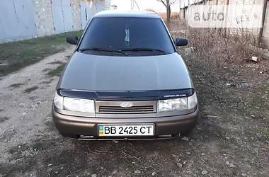 Богдан 2110 2013 в Сватово