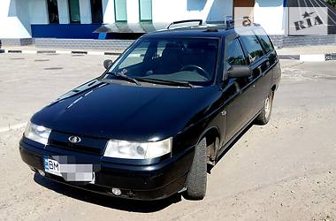 Богдан 2111 2012 в Сумах