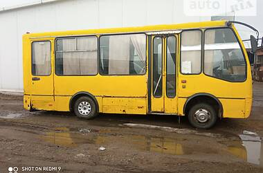 Міський автобус Богдан А-06900 (E-2) 2008 в Стрию