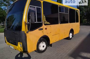 Міський автобус Богдан А-069 2007 в Херсоні