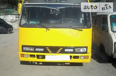 Богдан А-091 2001 в Киеве