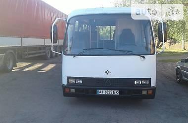 Богдан А-091 2001 в Конотопе