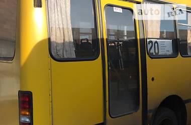 Богдан А-091 2004 в Чернівцях