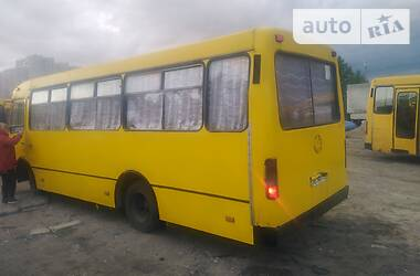 Богдан А-091 2004 в Киеве