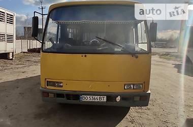 Богдан А-091 2004 в Новояворовске
