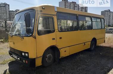 Городской автобус Богдан А-091 2003 в Киеве