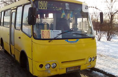 Богдан А-09201 (E-1) 2006 в Киеве