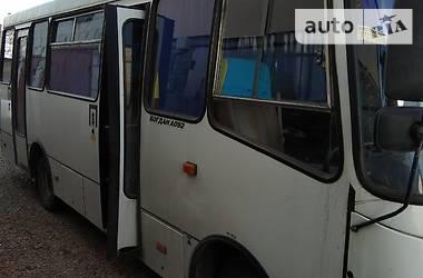 Богдан А-09201 (E-1) 2005 в Василькові