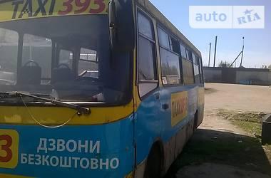 Богдан А-09201 (E-1) 2006 в Черкасах