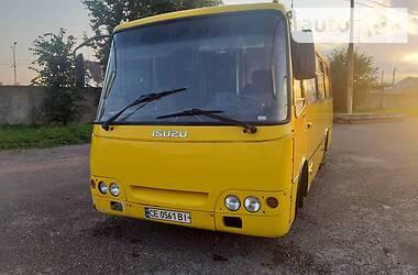 Богдан А-09201 (E-1) 2006 в Черновцах