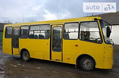Богдан А-09201 (E-1) 2006 в Івано-Франківську