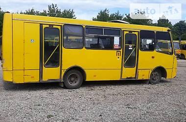 Городской автобус Богдан А-09201 (E-1) 2005 в Тернополе