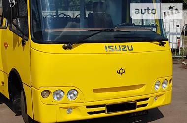 Автобус Богдан А-09202 2007 в Черкассах