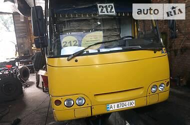 Городской автобус Богдан А-09202 2007 в Киеве