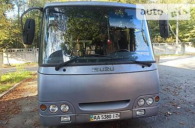 Туристический / Междугородний автобус Богдан А-09202 2008 в Киеве