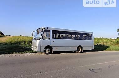 Туристический / Междугородний автобус Богдан А-09212 2007 в Львове