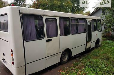 Туристический / Междугородний автобус Богдан А-09212 2005 в Виннице
