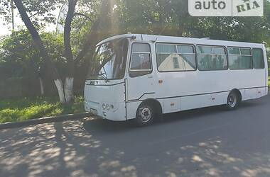 Туристичний / Міжміський автобус Богдан А-092 2007 в Луцьку