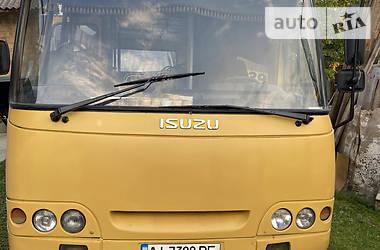Городской автобус Богдан А-092 2006 в Киеве