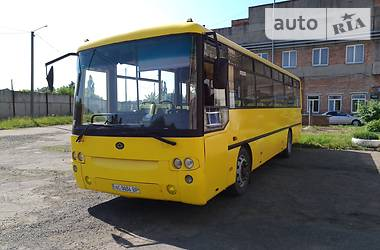 Богдан А-144 2003 в Луцьку