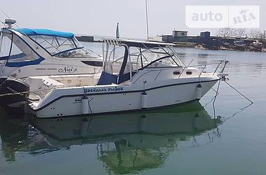 Boston Whaler Conquest 2008 в Одессе