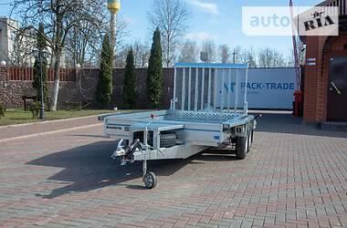 Лафет Brenderup B06 2020 в Житомирі