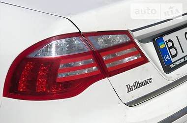 Brilliance BS6 2010 в Кременчуге