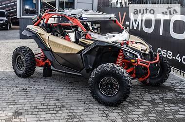 BRP Maverick X3 XRS Turbo R