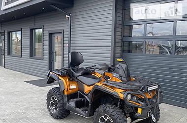 Квадроцикл утилітарний BRP Outlander 2016 в Сарнах