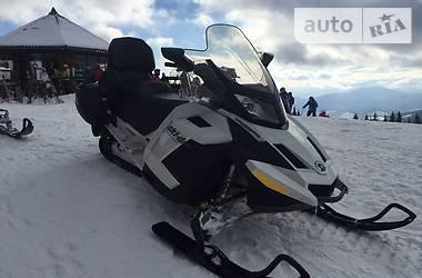 BRP Ski-Doo 2012 в Яремче