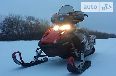 BRP Ski-Doo Summit X 1000 P-TEK  2010