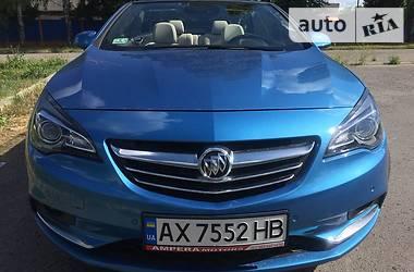 Buick Cascada 2017 в Киеве
